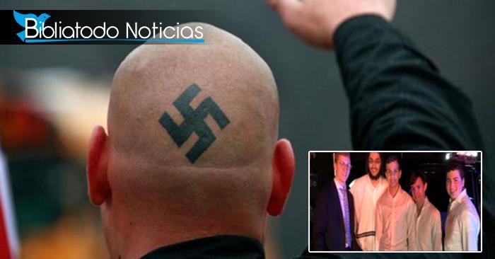 Jóvenes judíos le salvan la vida a enemigo nazi