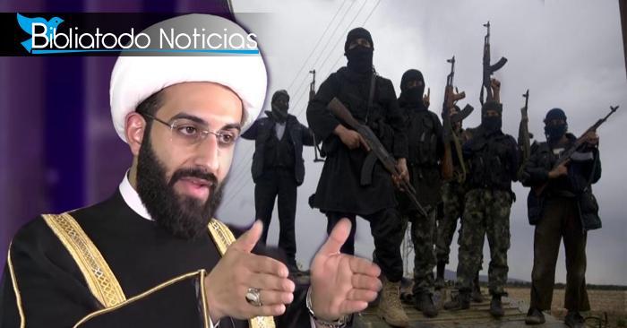 """Musulmán exhorta a cristianos a """"despertar la iglesia"""" ante ataques terroristas"""