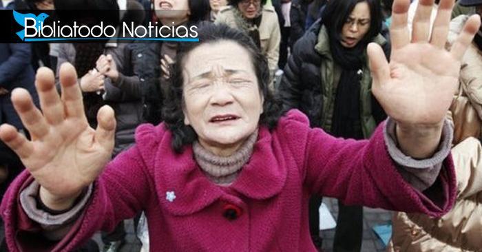 Radio cristiana será inaugurada en medio de las fronteras de Corea a pesar de persecución
