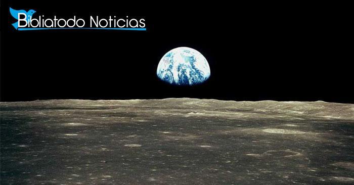 Nasa revela que la Luna se está encogiendo comp en profecía de Lucas 21