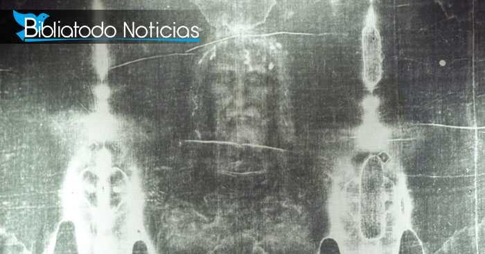 """Investigadores afirman que Jesús """"nunca"""" fue envuelto con famoso sudario de Turín"""