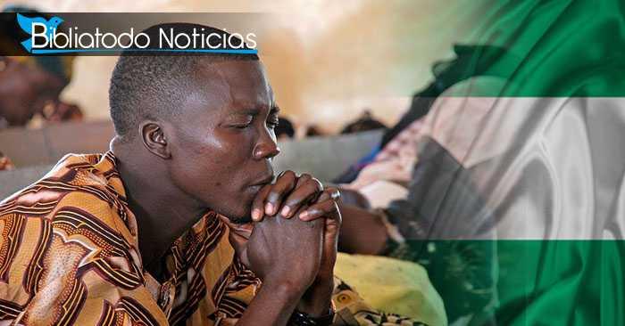 Pastor nigeriano es asesinado y su esposa secuestrada por un grupo armado