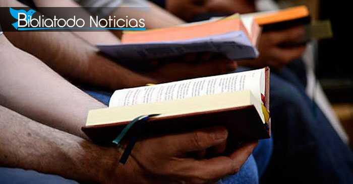 ¿Porqué el 2020 será el Año de la Biblia para todos los cristianos?