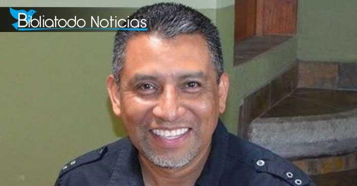 TERRIBLE: Asesinan a pastor de un disparo mientras predicaba en su iglesia