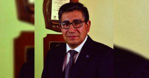 Pastor Juan Carlos Barrera