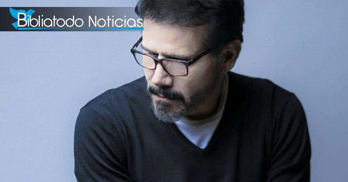 Cantante Jesús Adrián Romero revela la razón de su ausencia en la música cristiana.