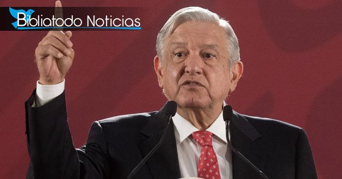 Foto de Andrés Manuel López Obrador, actual presidente de México
