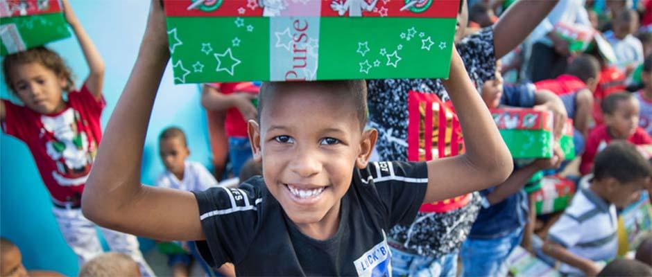 Escuela cancela Operación Niño de Navidad por queja de grupo ateo