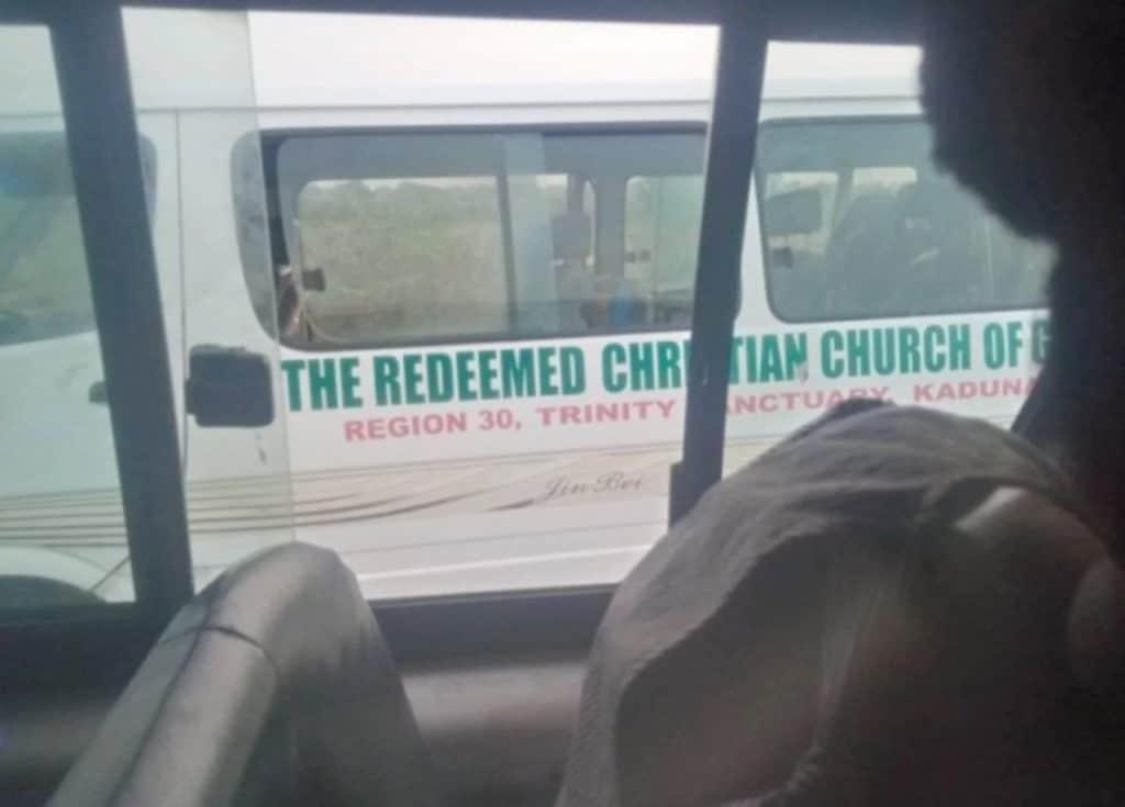 Secuestraron a ocho cristianos