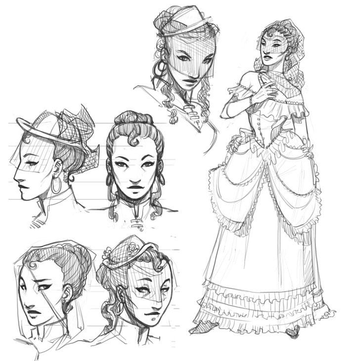 דף דמות 1