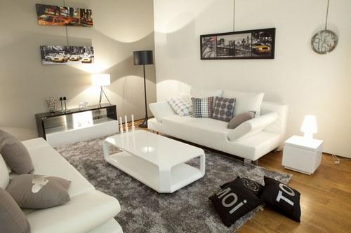 Exemple dcoration salon  Design en image