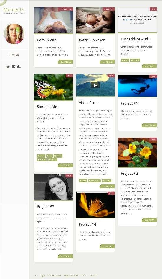 moments joomlabamboo avjthemescom 01 - Moments Joomla Template