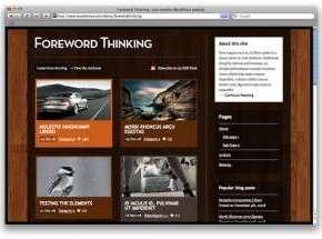 forewordthinking wood 300x215 - Foreword Thinking : Premium Wordpress Theme