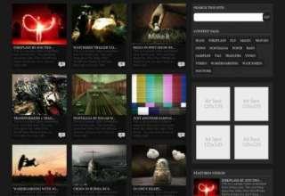 video flick press75 avjthemescom - Video Flick 2.0