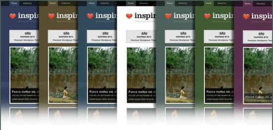 inspired bits avjthemescom premiumthemes 2 550x263 - Inspired Bits Wordpress Theme