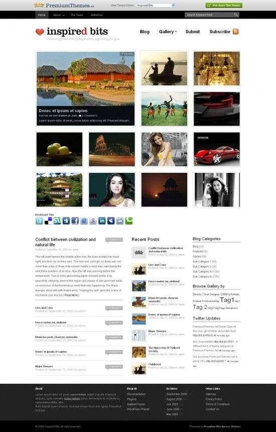 inspired bits avjthemescom premiumthemes 550x860 - Inspired Bits Wordpress Theme