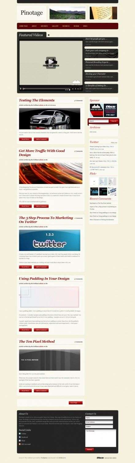 pinotage 440x1500 - Obox Premium Wordpress Themes