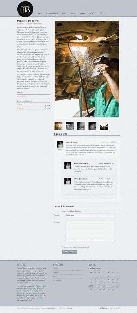 through the lens 550x1255 - Obox Premium Wordpress Themes