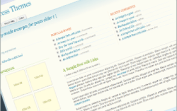 expression blogohblog - Blogohblog Premium Wordpress Themes