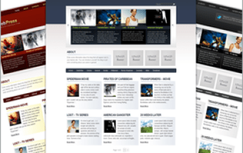 webpress blogohblog - Blogohblog Premium Wordpress Themes