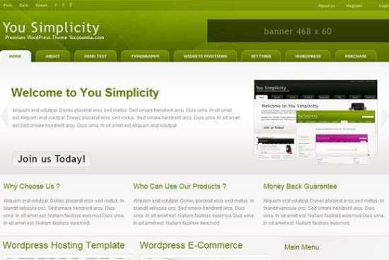 yousimplicity