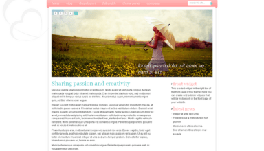 lively hood viva wordpress theme - Lively Hood Wordpress Theme
