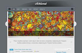 achieved - Themeskingdom Premium WordPress Themes
