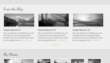 scribble studiopress avjthemescom - Scribble WordPress Theme