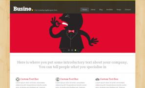 busine - Themefurnace Premium WordPress Themes