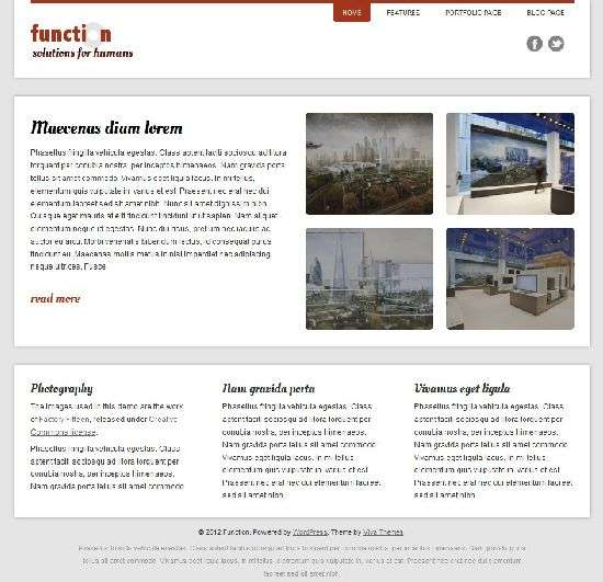 function vivathemes avjthemescom 01 - Function WordPress Theme