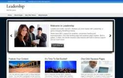 leadership 252x160 - imPower Premium WordPress Themes