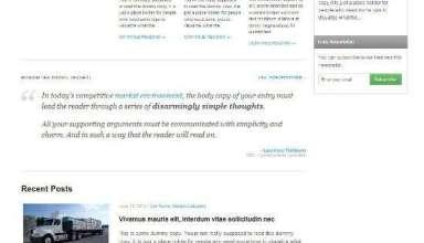 convention wpzoom avjthemescom 01 - Convention WordPress Theme