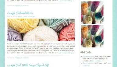 handmade studiopress avjthemescom 01 - Craftiness WordPress Theme