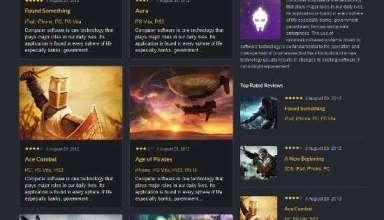indigamer cssigniter avjthemescom 01 - IndiGamer WordPress Theme