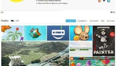 dhamma nattywp avjthemescom 01 - Dhamma WordPress Theme