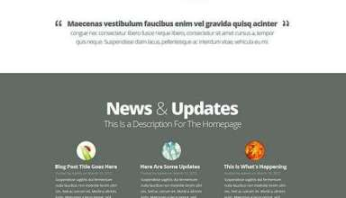 nimble elegant themes avjthemescom 01 - Nimble WordPress Theme
