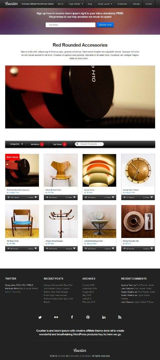 courtier colorlabsproject avjthemescom 1 - Courtier WordPress Theme