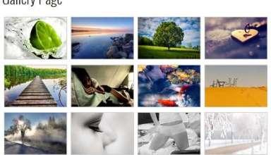 gallery richwp avjthemescom 01 - RichWP Gallery WordPress Theme