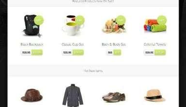 styleshop elegant themes avjthemescom 01 - StyleShop WordPress Theme