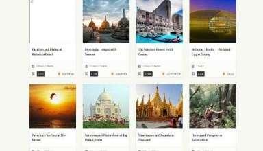 travella colorlabsproject avjthemescom 01 - Travella WordPress Theme