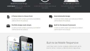 epik studiopress avjthemescom 01 - Epik WordPress Theme