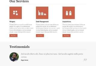 fortune obox avjthemescom 01 - Fortune WordPress Theme
