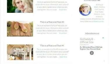 lifestyle pro studiopress avjthemescom 01 - Lifestyle Pro WordPress Theme