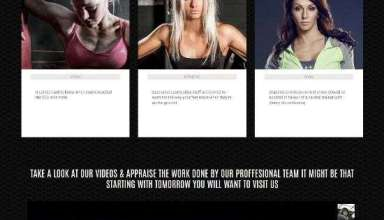 sportify teslathemes avjthemescom 1 - Sportify WordPress Theme