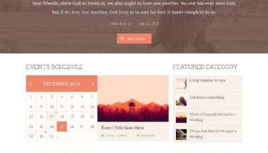 salvation mythemeshop church 1 - Salvation WordPress Theme