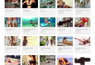 clean and clear video richwp theme 01 - Clear & Clean Video World WordPress Theme