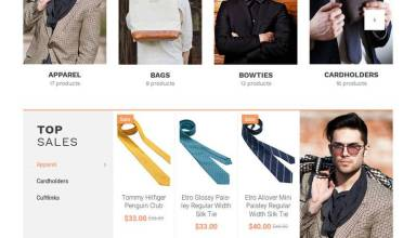 mohican templatemonster woocommerce theme 01 1 - Mohican WordPress Theme