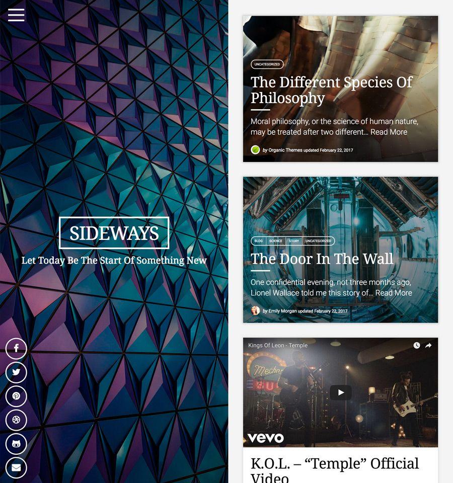 sideways organic wordpress theme 01 - sideways-organic-wordpress-theme-01
