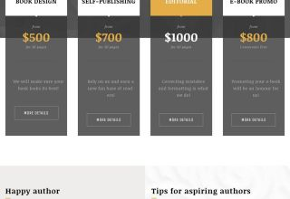 housepress wordpress templatemonster theme 01 - HousePress WordPress Theme
