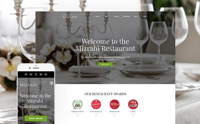 60111 big - Mizrahi - Kosher Restaurant WordPress Theme